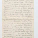 Harry Stanley Green's letters and medals, item 159
