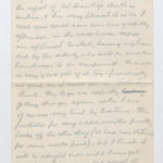 Harry Stanley Green's letters and medals, item 163
