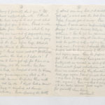 Harry Stanley Green's letters and medals, item 168