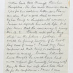 Harry Stanley Green's letters and medals, item 176