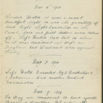 Harry Redgen's experience in Burma 1914-1916, item 11
