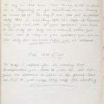 Harry Redgen's experience in Burma 1914-1916, item 80