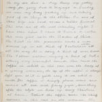 Harry Redgen's experience in Burma 1914-1916, item 87