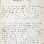Harry Redgen's experience in Burma 1914-1916, item 162