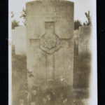 George Williams grave