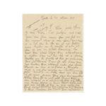004-Carte lettre datée du 30 mars 1915, adressée à Esmérie Verdier.