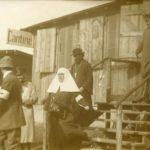 Kriegsgefangenenlager in Norddeutschland / 4) Hameln - Verbindungen zur Heimat: Inspektionen des Roten Kreuzes und Post der Angehörigen