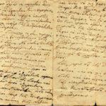 Επιστολές Αντωνίου Πατεράκη προς τους γονείς του - 02