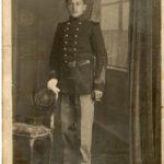 Brieven van soldaat Aimé Billiau aan zijn ouders in augustus 1914