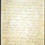 Feldpost von Richard Gänger aus dem Jahr 1915, item 48