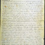Feldpost von Richard Gänger aus dem Jahr 1915, item 49