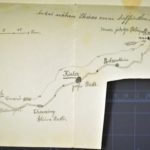 Feldpost von Richard Gänger aus dem Jahr 1915, item 78