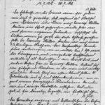 Kriegstagebuch 3 von Infanterie-Leutnant Hans Altrogge aus Arnsberg, item 3