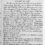 Kriegstagebuch 3 von Infanterie-Leutnant Hans Altrogge aus Arnsberg, item 31