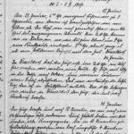 Kriegstagebuch 3 von Infanterie-Leutnant Hans Altrogge aus Arnsberg, item 33