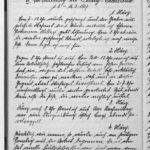 Kriegstagebuch 3 von Infanterie-Leutnant Hans Altrogge aus Arnsberg, item 52