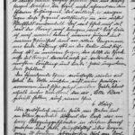 Kriegstagebuch 3 von Infanterie-Leutnant Hans Altrogge aus Arnsberg, item 54