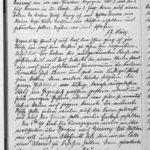 Kriegstagebuch 3 von Infanterie-Leutnant Hans Altrogge aus Arnsberg, item 68