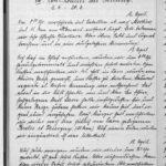 Kriegstagebuch 3 von Infanterie-Leutnant Hans Altrogge aus Arnsberg, item 88
