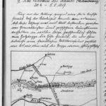 Kriegstagebuch 3 von Infanterie-Leutnant Hans Altrogge aus Arnsberg, item 90