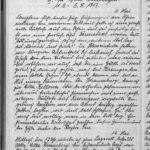 Kriegstagebuch 3 von Infanterie-Leutnant Hans Altrogge aus Arnsberg, item 124