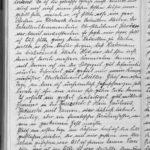 Kriegstagebuch 3 von Infanterie-Leutnant Hans Altrogge aus Arnsberg, item 136
