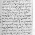 Kriegstagebuch 3 von Infanterie-Leutnant Hans Altrogge aus Arnsberg, item 137