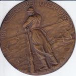 Soldaat Louis Philippaerts en diens schoonbroer Alfons Peelaerts in de Groote Oorlog