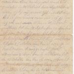 Soldaat Louis Philippaerts en diens schoonbroer Alfons Peelaerts in de Groote Oorlog, item 46