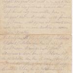 Soldaat Louis Philippaerts en diens schoonbroer Alfons Peelaerts in de Groote Oorlog, item 48