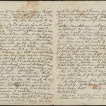 Carnet et correspondance de guerre d'un réfugié belge, item 5
