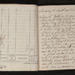 Carnet et correspondance de guerre d'un réfugié belge, item 11