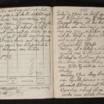 Carnet et correspondance de guerre d'un réfugié belge, item 26