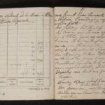 Carnet et correspondance de guerre d'un réfugié belge, item 27