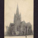 Velddagboek Paul Vandenbussche met o.a. gedroogde klaproos, item 115