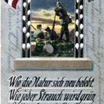 FRAM - Auguste Jeandon, de Lapoutroie (68), dans l'infanterie allemande