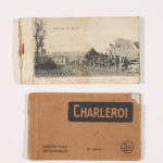 George Brien's book of postcards