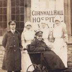 Cornwall Hall Hospital, Sevenoaks