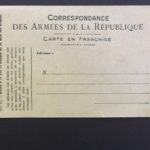 Correspodance des Armees de la republique