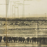 Section of Army Panorama No P 124