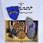 Orden von Wilhelm-August Baumann