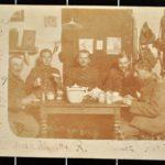 Arthur Rachfahl fällt 1917 in der Champagne