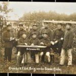 Arthur Rachfahl fällt 1917 in der Champagne, item 5