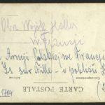 Pocztówki z obozów jenieckich we Francji, item 10