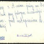 Pocztówki z obozów jenieckich we Francji, item 12