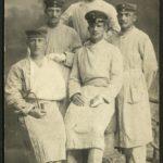 Pocztówka z 1916 roku