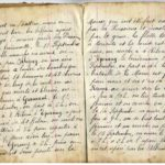 Carnet de guerre de Louis Le Beslour, item 5