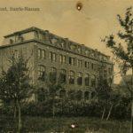 Militair H. van der Meer, Baarle-Nassau