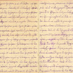 A WAR WRITER FROM SELINO ON CRETE, item 9