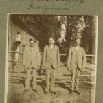 Dr. med. Hans-August Wilbrandt aus Vietlübbe, item 7